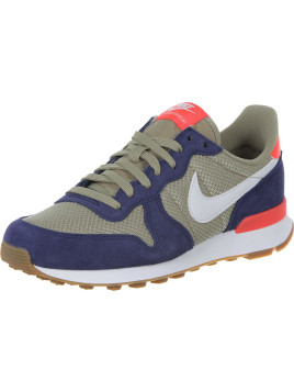 Internationalist W Running Schuhe beige blau beige blau
