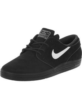 Nike Sb Lunar Stefan Janoski Schuhe black/white