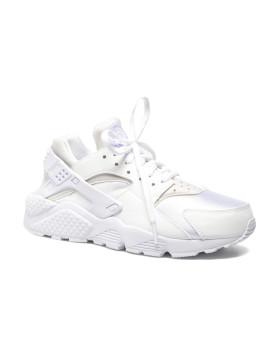 Wmns Air Huarache Run - Sneakers voor Dames / Wit