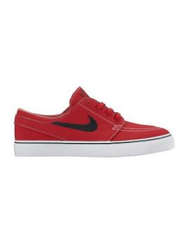 Zoom Stefan Janoski Canvas - Sneaker für Herren - Rot