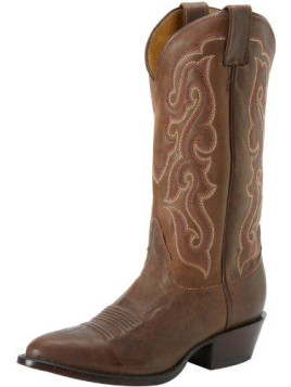 Mens MD2705 13 Inch Boot
