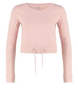 ONLFIONA Sweatshirt misty rose