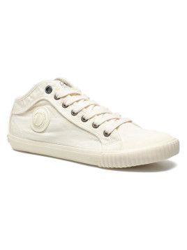 Industry Off White - Sneakers per Uomo / Bianco