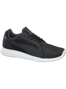 schwarze puma sneaker damen