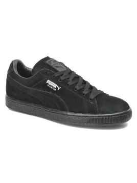 puma sneaker weis schwarz herren