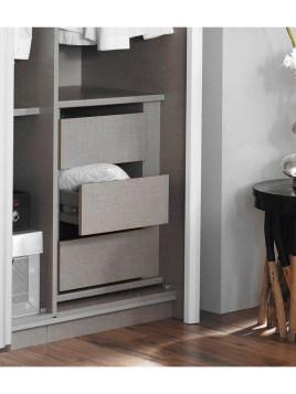 rauch kleiderschr nke online bestellen jetzt ab 368 10 stylight. Black Bedroom Furniture Sets. Home Design Ideas