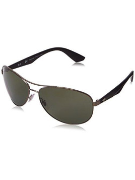 Herren RB3526 Sonnenbrille Polarisiert