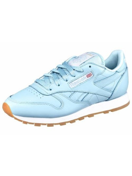 Reebok Classic Leather Blau