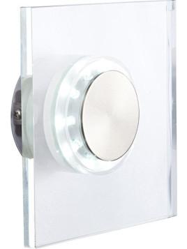 LED-Außenleuchte Dana - eckig