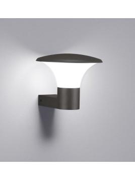 LED-Wandleuchte, Wandlampe Kongo - Außenleuchte - anthrazit