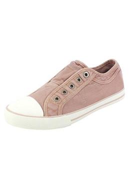 24635, Damen Sneakers, Pink (OLD ROSE 512), 41 EU (7.5 Damen UK)