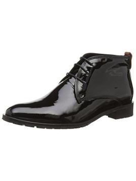 Barbora Damen Chukka Boots