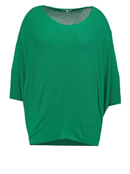 BETH Stickad tröja emerald