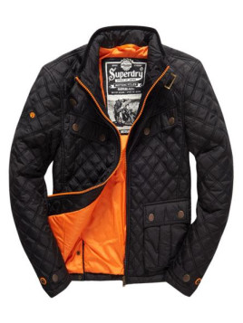 Apex Steppjacke