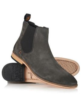 Meteor Chelsea Boots