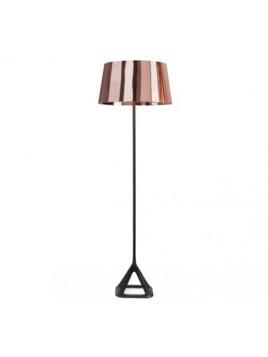 Tom Dixon Base Floor Lamp / Copper