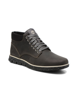 Bradstreet Chukka Leather - Sneakers voor Heren / Zwart
