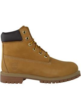 Camelfarbene Timberland Boots C12909/C14949