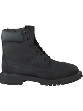 Schwarze Timberland Boots 6IN PREMIUM