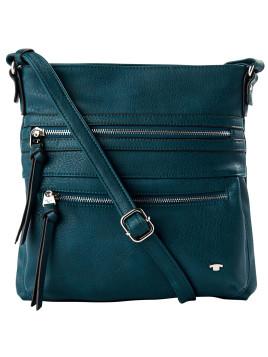 Taschen, Umhängetasche, Damen, blau