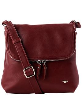 Taschen, Umhängetasche, Damen, rot