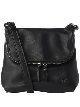 Taschen, Umhängetasche, Damen, schwarz