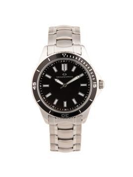 Uhren, Herren, schwarz