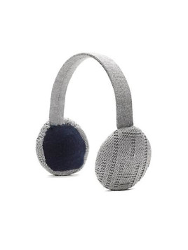 Final Sale- Earmuff - Grey - Os