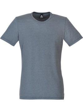 Herren TRIGEMA T-Shirt Baumwolle/Elastan »T-Shirt Baumwolle/Elastan«