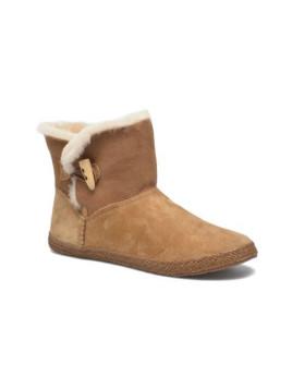 W Garnet - Stiefeletten & Boots für Damen / braun