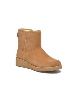 W Kristin - Stiefeletten & Boots für Damen / braun