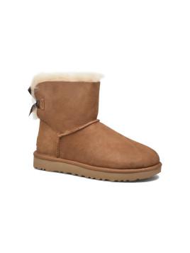 W Mini Bailey Bow II - Stiefeletten & Boots für Damen / braun