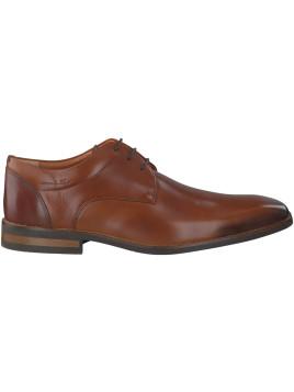 Cognac Van Lier Geklede schoenen 3870