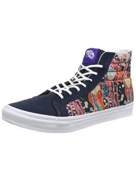 Sk8-Hi Slim Unisex-Erwachsene Sneaker