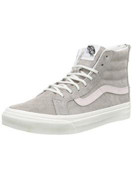 Sk8-hi Slim Zip, Unisex-Erwachsene Hohe Sneakers