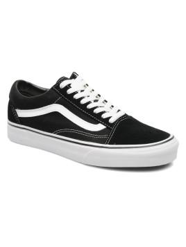 Old Skool - Sneakers per Uomo / Nero