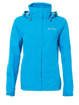 ESCAPE LIGHT Hardshelljacke spring blue