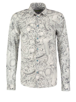 7caea3230f9 chemise versace homme