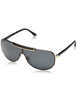 Herren VE 2140 Rock Icons Greca Aviator Sonnenbrille