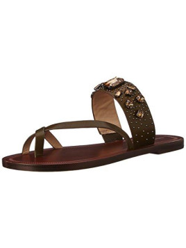 Womens Gwenda Toe Ring Sandal