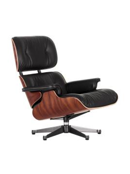 Lounge Chair mit Filzgleitern