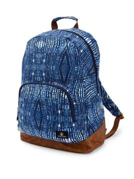 Volcom Schoolyard Canvas - Rucksack für Damen - Blau