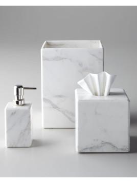Marble Pump Dispenser - Waterworks Studio