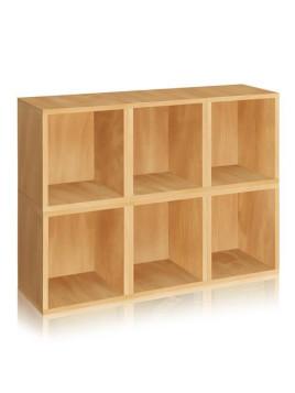 Modular Cube Plus Cedar Set/6
