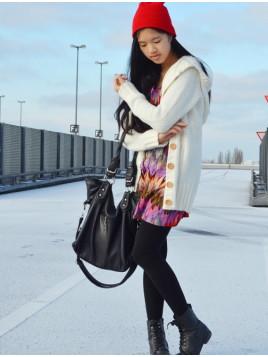 Boho Winter Chic