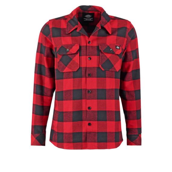 SACRAMENTO Camicia red