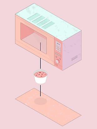 ungesunde getr nke so viel zucker steckt in cola co stylight. Black Bedroom Furniture Sets. Home Design Ideas