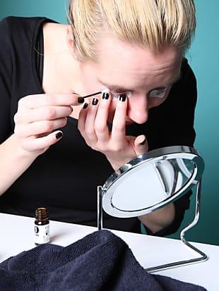 wimperntuschen im test welches b rstchen kann was wir haben 9 mascaras ausprobiert stylight. Black Bedroom Furniture Sets. Home Design Ideas