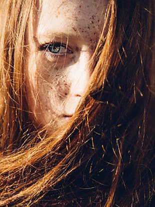 Haare Brechen Am Ansatz Ab Was Tun Modische Haarschnitte Und