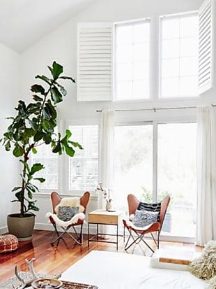 wohntrends wohnzimmer: diese 10 trends musst du kennen   stylight - Grose Vasen Fur Wohnzimmer